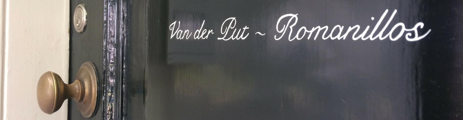 Letterschilder