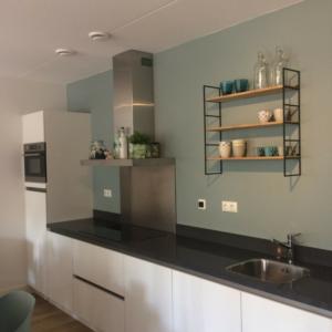 kleur in keuken