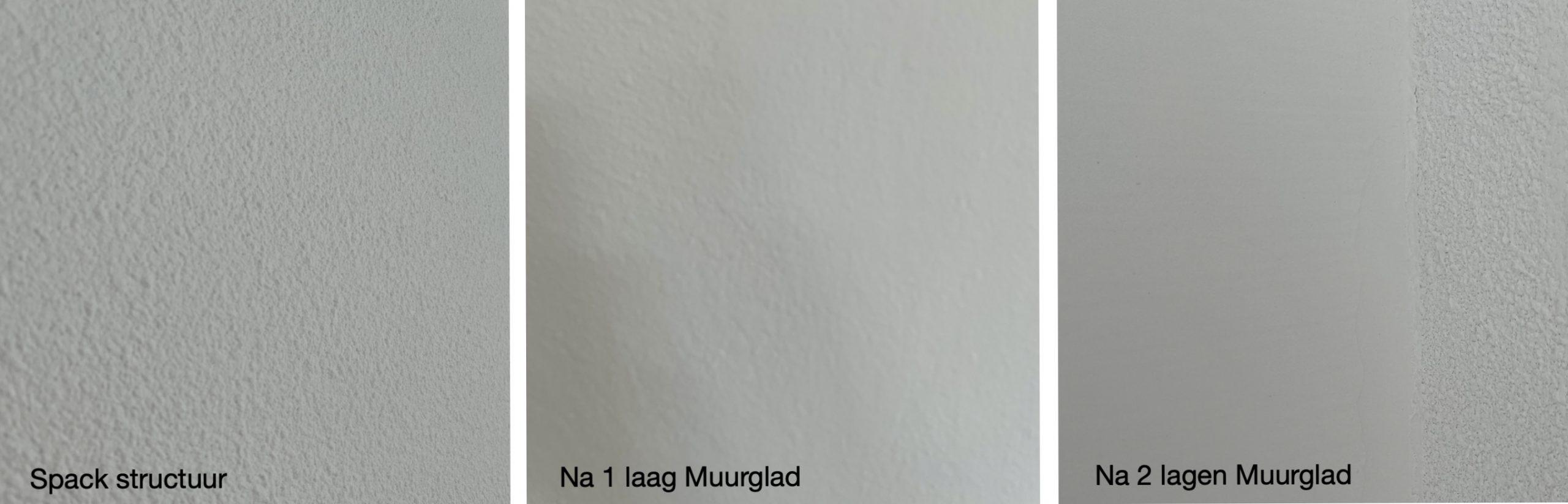 Albastine Muurglad review