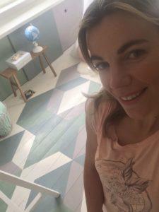 Vloerschildering Eigen Huis en Tuin Miranda