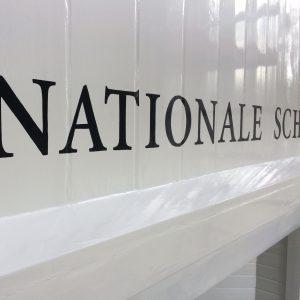 internationale school voor wijsbegeerte gebouw