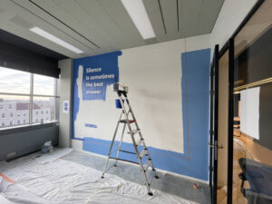 paintwork office