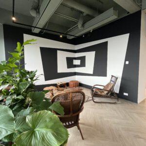 chillplek kantoor