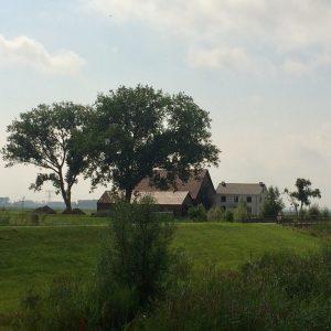 biesbosch woning
