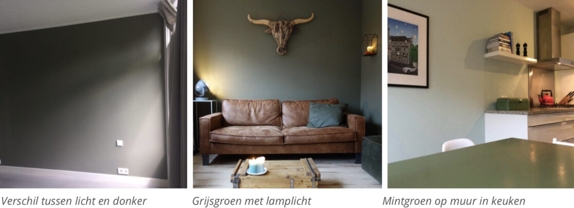 Kleuradvies Utrecht